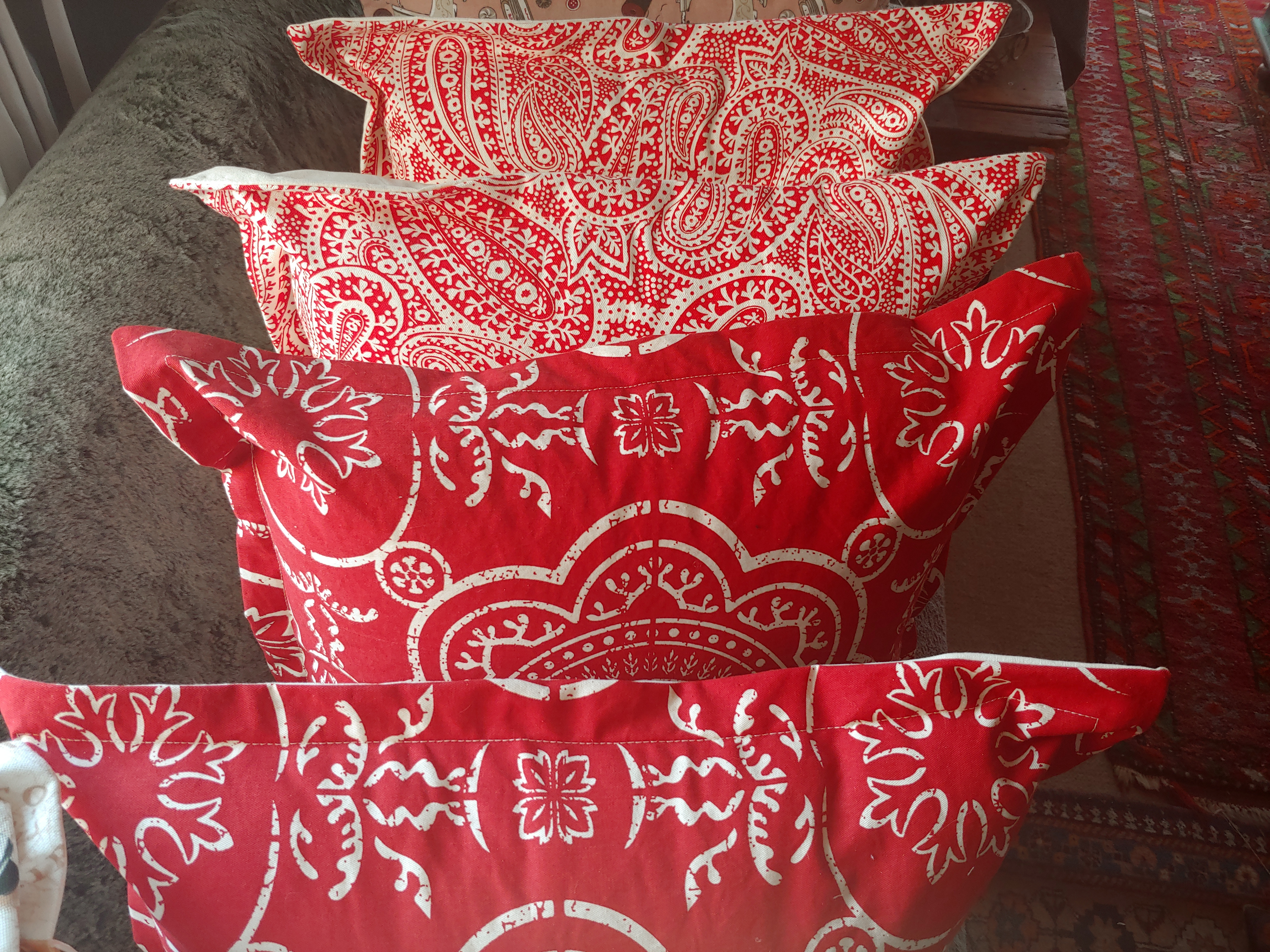 Scatter Cushions various 03