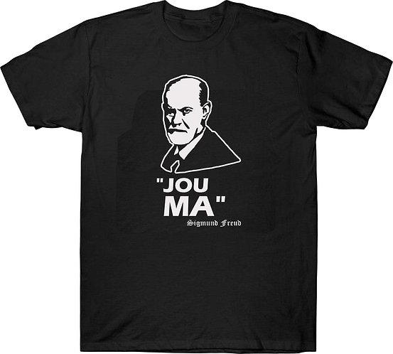 Jou Ma - Sigmund Freud