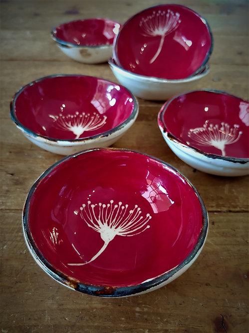 Dandelion Bowls