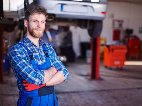 Instances When You Need Auto Body Repairs