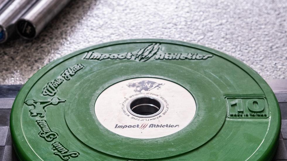 Signature Discs