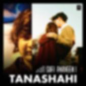 Tanashahi - Sufi Parveen - Theme Music I