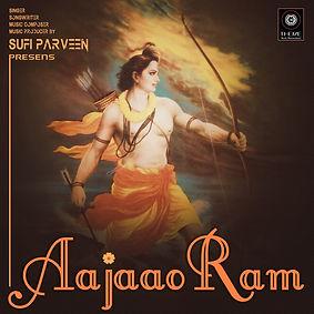 Aajaao Ram - Sufi Parveen - Theme Music