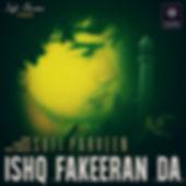 Ishq Fakeeran Da , Audio Cover , Sufi Pa
