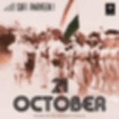 21 October - Sufi Parveen - Theme Music