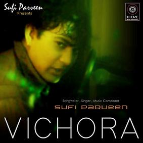 Vichora , Audio Cover , Sufi Parveen , T