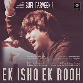 Ek Ishq Ek Rooh - Sufi Parveen - Theme m
