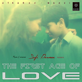 The First Age of Love - Audio Cover - Su