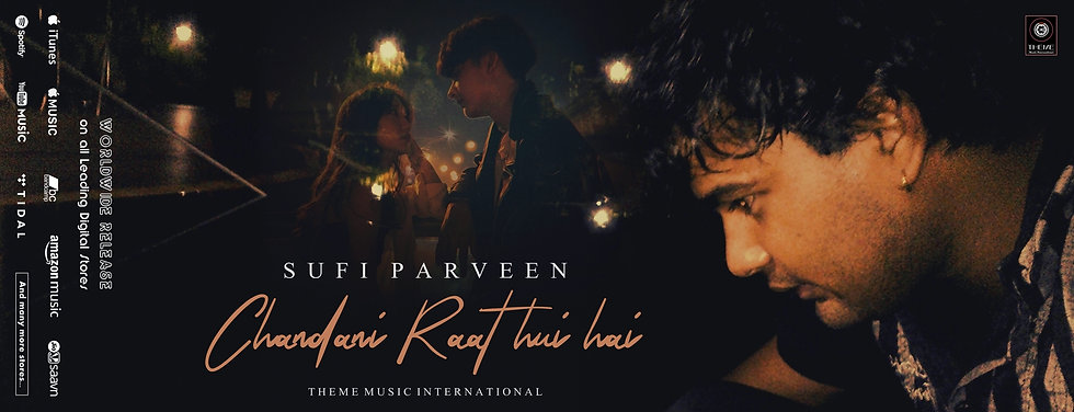 Chandani Raat Hui Hai - Sufi Parveen - Theme Music International - 2.jpg