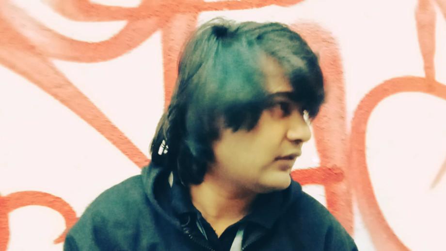 Sufi Parveen