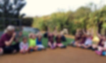 Nursery Saltdean, Boomerang Kids