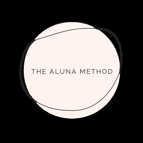 The Aluna Method Live Experience