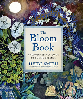 The Bloom Book - Heidi Smith.webp