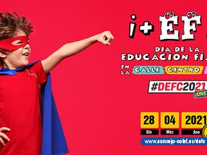 Castilla y León celebra el DEFC 2021 con 74 centros educativos y más de 12.200 participantes