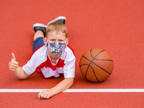 Se flexibilizan las medidas de las actividades deportivas escolares tras reabrir el deporte base