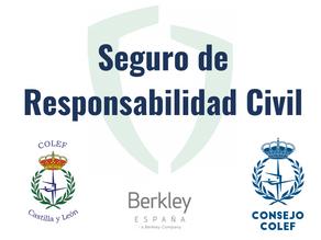 Seguro de Responsabilidad Civil COLEF