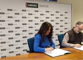 COLEF Castilla y León y la Universidad E. Miguel de Cervantes renuevan el convenio de colaboración