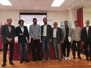 COLEF Castilla y León organiza la jornada 'Política deportiva de Castilla y León 2019-2023'