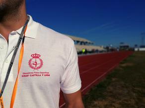 Guía de aplicación del nivel 4 de alerta en actividad físico-deportiva