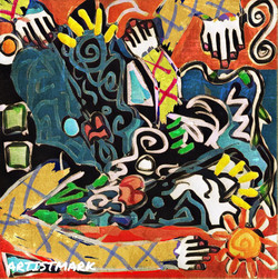ARTISTMARK EP011