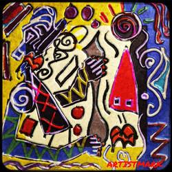 ARTISTMARK EP021