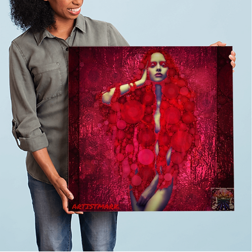 ARTISTMARK - Premium Quality Poster Print (EP#)