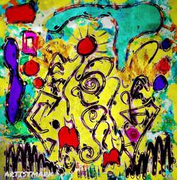 ARTISTMARK EP058