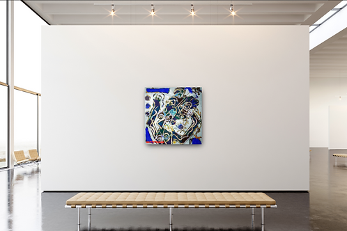ARTISTMARK - Gallery Board Print (EP#)