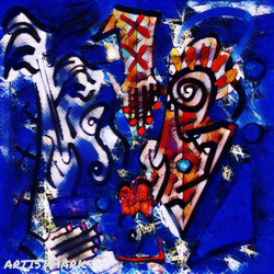 ARTISTMARK EP015