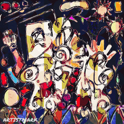 ARTISTMARK EP006