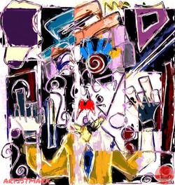 ARTISTMARK EP003