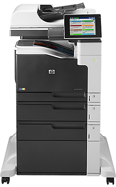 large floor standing printer scanner