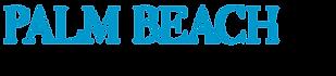 logo palm beach medical