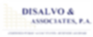 logo disalvo and associates