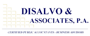 logo disalvo and associates