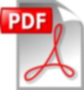 p d f logo