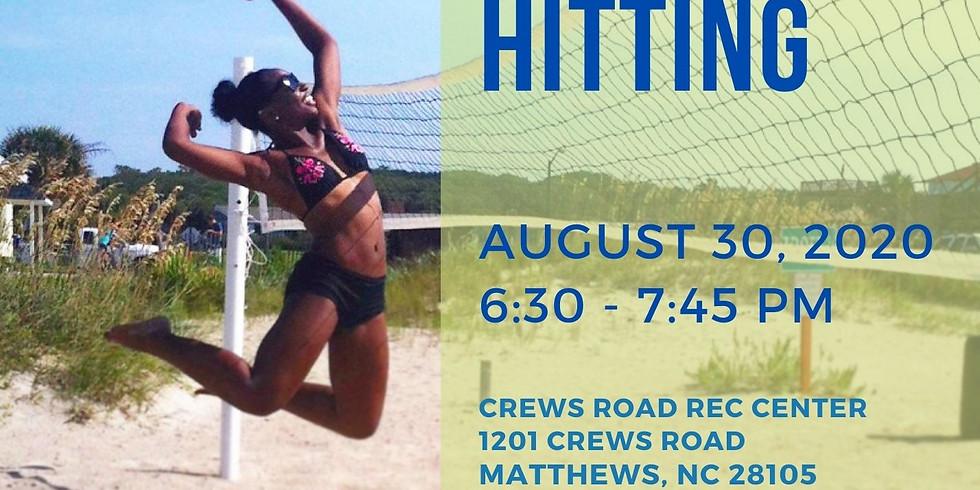 Jump Training & Hitting