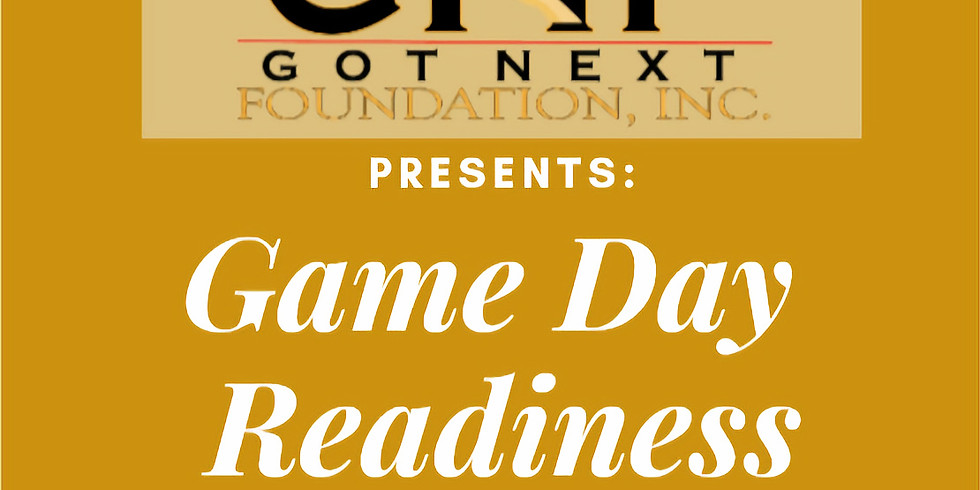 GNF Gameday Readiness Training