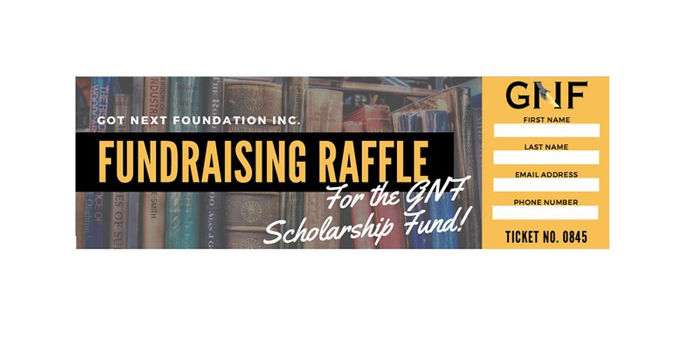GNF Scholarship Fundraising Raffle