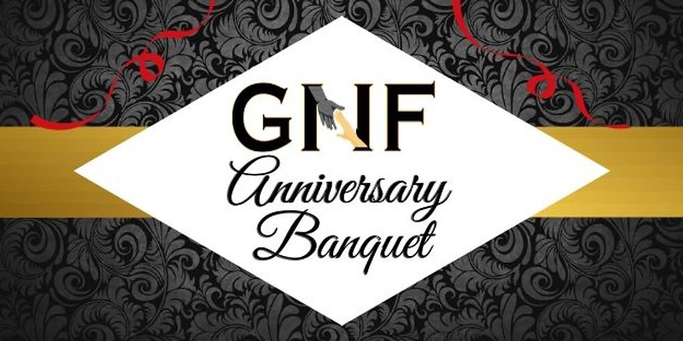 GNF Anniversary Celebration