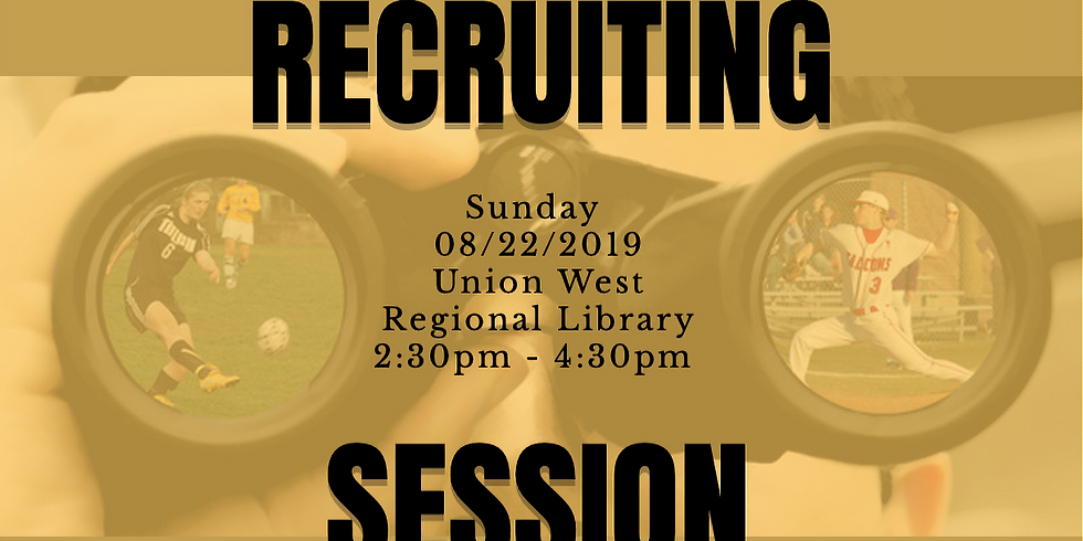 GNF Recruiting Session