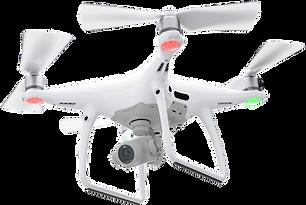 Réalisation avec drone, une nouvelles dimention
