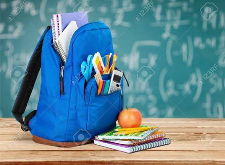 It's Back to School Season!