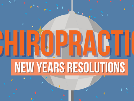 Start your New Year the right way with these Chiropractic Life Hacks