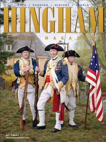 Hingham Magazine