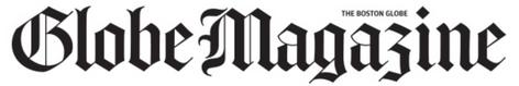 Boston Globe Magazine