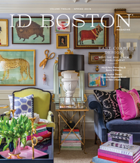 ID BOSTON Magazine