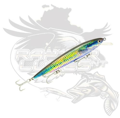 T/S - Patriot Live Series - Rainbow Fish
