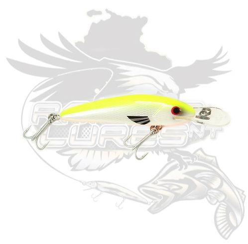 Raptor Jack Snax'Chartreuse Pearl' 7+