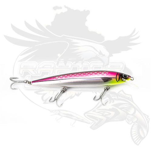6 inch Patriot - Slippery Gypsea